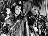 Reap The Wild Wind  Paulette Goddard  John Wayne  1942