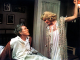 The Day Of The Locust  Burgess Meredith  Karen Black  1975