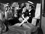 Christmas In July  Ellen Drew  Dick Powell  1940