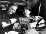 Remember The Night  Barbara Stanwyck  Fred MacMurray  1940