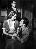 Detective Story  Horace MacMahon  Eleanor Parker  Kirk Douglas  1951
