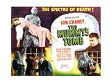The Mummy's Tomb  Elyse Knox  Lon Chaney Jr  Turhan Bey  Lon Chaney Jr  1942