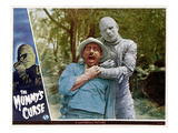 The Mummy's Curse  From Left: Kurt Katch  Lon Chaney  Jr  1944