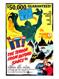 It! the Terror From Beyond Space  1958