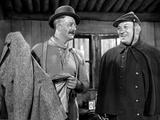 She Wore A Yellow Ribbon  John Wayne  Victor McLaglen  1949