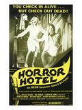 Horror Hotel  (AKA City of the Dead)  1960