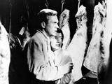 The Blob  Steve McQueen  Aneta Corseaut  1958