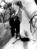 The Cabinet of Dr Caligari  Conrad Veidt  Lil Dagover  1920