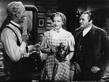 Come And Get It  Walter Brennan  Frances Farmer  Edward Arnold  1936