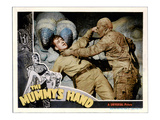 The Mummy's Hand  From Left: Dick Foran  Tom Tyler  1940