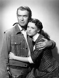 The Man From Laramie  James Stewart  Cathy O&#39;Donnell  1955