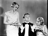 Blonde Crazy  Noel Francis  James Cagney  Joan Blondell  1931