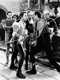 Romeo And Juliet  Reginald Denny  John Barrymore  Leslie Howard  Basil Rathbone  1936