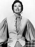Brigadoon  Cyd Charisse  1954