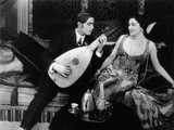 Blood And Sand  Rudolph Valentino  Nita Naldi  1922