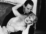 She Done Him Wrong  Owen Moore  Mae West  1933