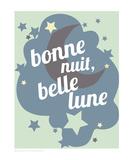 Bonne Nuit Belle Lune