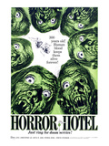 Horror Hotel  (AKA 'The City of the Dead')  1960