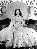 Sinbad the Sailor  Maureen O'Hara  1947