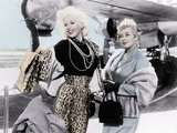 Will Success Spoil Rock Hunter  Jayne Mansfield  Joan Blondell  1957