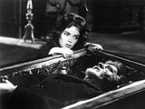 Black Sunday  Barbara Steele  Andrea Checchi  1960 [US: 1961]