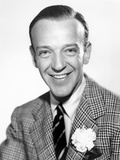 Fred Astaire at the Time of You'll Never Get Rich  1941