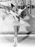 Wintertime  Sonja Henie  1943