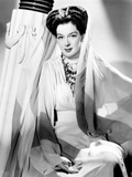 Rosalind Russell  Warner Brothers Portrait  ca 1940s