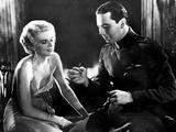 Hell's Angels  Jean Harlow  Ben Lyon  1930
