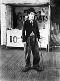 The Circus  Charles Chaplin  1928