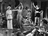 The Sign Of The Cross  Elissa Landi  Joyzelle Joyner  Fredric March  1932