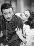 The Pink Panther  Peter Sellers  Capucine  1963