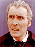 Dracula: Prince Of Darkness  Christopher Lee  1966
