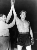 Champion  Kirk Douglas  1949