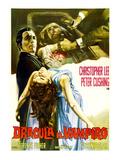 Horror of Dracula (AKA 'Dracula')  1958