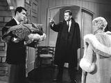 Pillow Talk  Rock Hudson  Tony Randall  Doris Day  1959
