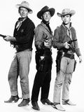 Rio Bravo  John Wayne  Dean Martin  Ricky Nelson  1959