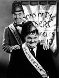 Sons of the Desert  Stan Laurel  Oliver Hardy  1933