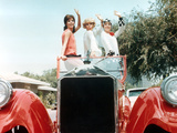 Thoroughly Modern Millie  Mary Tyler Moore  Carol Channing  Julie Andrews  1967