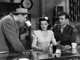 The Clock  Keenan Wynn  Judy Garland  Robert Walker  1945