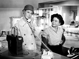 Pillow Talk  Doris Day  Thelma Ritter  1959