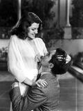 Blood And Sand  Rita Hayworth  Tyrone Power  1941