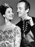 The Pink Panther  Claudia Cardinale  David Niven  1963