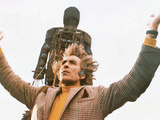 The Wicker Man  Christopher Lee  1973