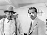 Chinatown  John Huston  Jack Nicholson  1974