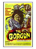 The Gorgon  1964