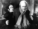 Scrooge  (AKA A Christmas Carol)  Mervyn Johns  Alistar Sim  1951