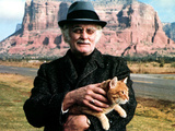 Harry And Tonto  Art Carney  1974