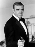 Never Say Never Again  Sean Connery  1983
