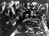 Scrooge  (AKA A Christmas Carol)  Alastair Sim  Mervyn Johns  1951